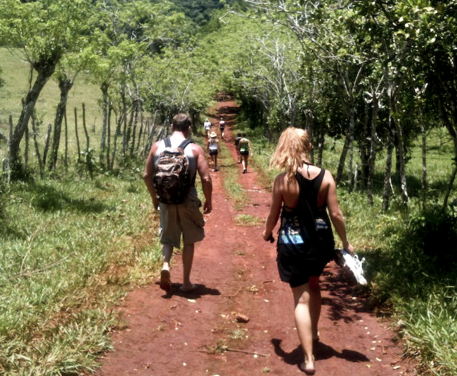 Hiking-in-Cabarete-and-Sosua-area