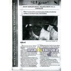 EL GOUR nº 1