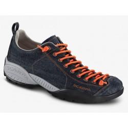 Zapato Mojito Denim Scarpa