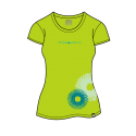 Camiseta Radiant Trangoworld