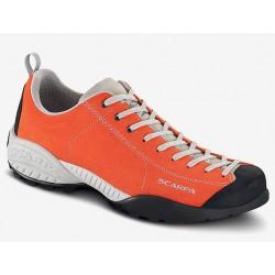 Zapato Mojito Naranja Scarpa