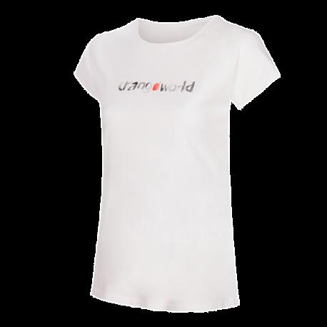 Camiseta Watercolour W Trangoworld