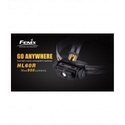 Frontal HL60R Fenix