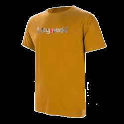 Camiseta Watercolour Trangoworld