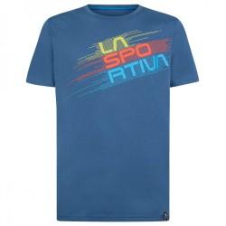 Camiseta Stripe Evo La Sportiva