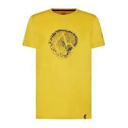Camiseta Cross Section