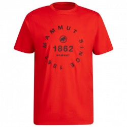Camiseta Seile Mammut