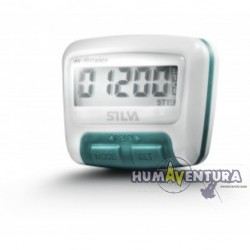 Podómetro Ex Distance Silva