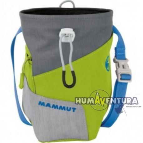 Bolsa magnesio Rider Chalk Bag Mammut